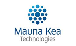 Logo Mauna Kea