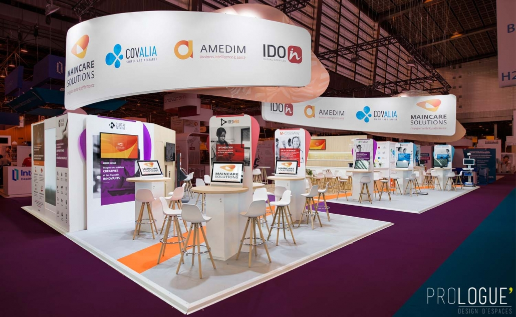 Stand Maincare Solutions